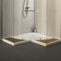 Odd Sized Shower Trays